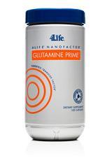 Glutamine Prime - versterkt immuuncel Image