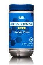 Transfer Factor 4Life direct bestellen in de webshop van 4Life Image