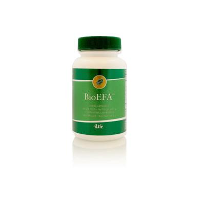 BioEFA - Visolie Omega 3 & 6 ( soft gels ) Image