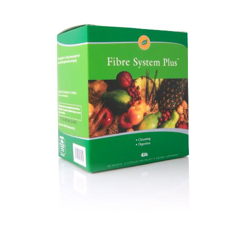 Fibre System Plus - reiniging maag-darm kanaal Image