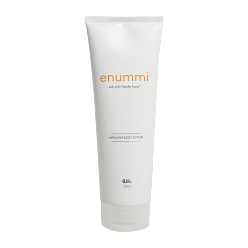 Enummi Intensive Body Lotion voor de huid Image
