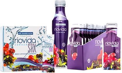 RioVida - Specials Image