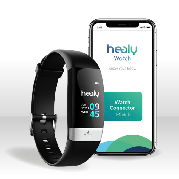Healy Watch Image